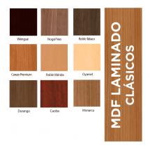 acabados-MDF laminado clasico madera-celosias-web